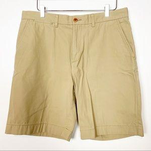 Tommy Hilfiger Khaki Shorts 36